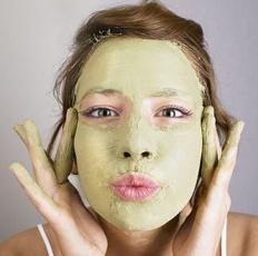 Грибные маски для всех типов кожи