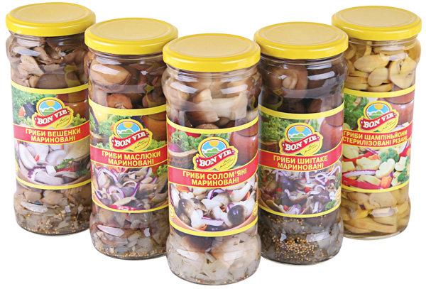 Чем опасны консервированные грибы из магазина